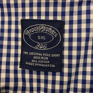 Brooks Brothers Shirts - Men's Brooks Brothers button down shirt